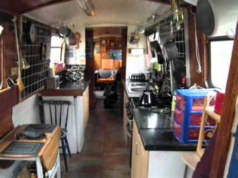 Living On A Canal Boat by Superb Narrowboat Live Aboard