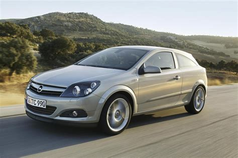 Opel Astra 2007 by 2007 Opel Astra Gtc Picture 140631 Car Review Top Speed