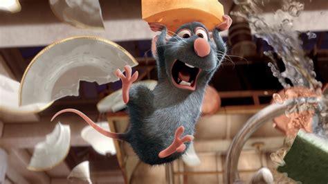 Ratatouille Hd Wallpapers