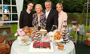 'Great British Bake Off' Cooks Up Record Finale Ratings ...