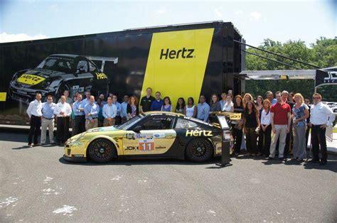 Hertz Office Photo