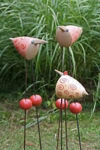Keramik Für Den Garten : die 25 besten ideen zu keramik v gel auf pinterest tontauben keramik ideen und keramik palette ~ Buech-reservation.com Haus und Dekorationen