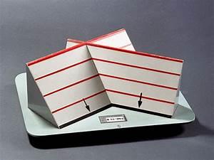 Schnittgerade Zweier Ebenen Berechnen : modell des schnittes zweier ebenen stoll 101 34 universit tssammlungen in deutschland ~ Themetempest.com Abrechnung