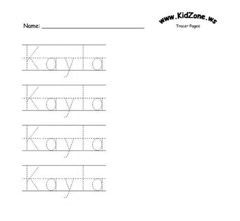 handwriting worksheet maker for kindergarten worksheets make your own tracing worksheets justptctrusted worksheets and printables