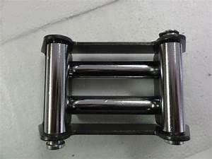 Guide Cable Acier Pour Treuil