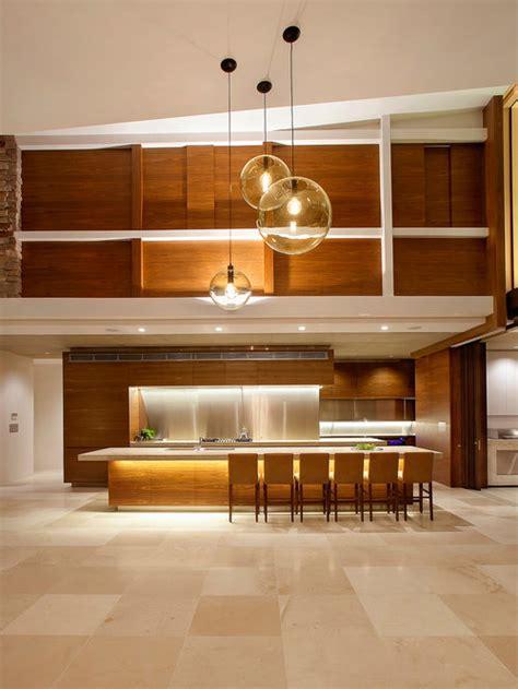 mid century modern kitchens houzz