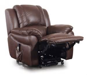 Lift Chair For Sale jasper dual motor italian leather electric riser recliner