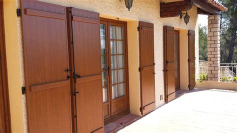 changer les portes de sa cuisine baie vitrée volets et stores à beausset six fours la