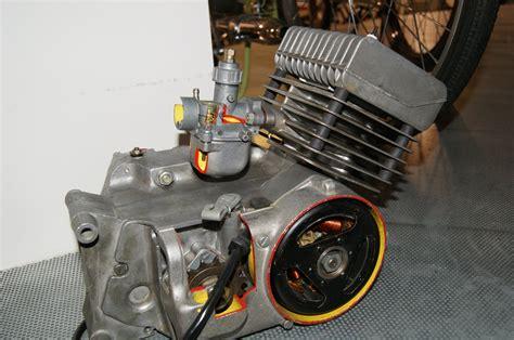 Simson S51 Schnittmotor M541 Ddr Ifa Oldtimer Motor Bvf Vergaser Zylinder Lichtmaschine
