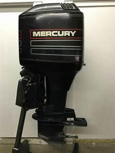 1996 Mercury 100