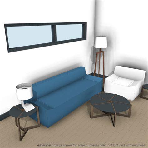 Design public is an authorized usa dealer for all blu dot products. Blu Dot Pi Side Table 10222 - $2.00 : Revit families, Modern Revit Furniture models, The Revit ...