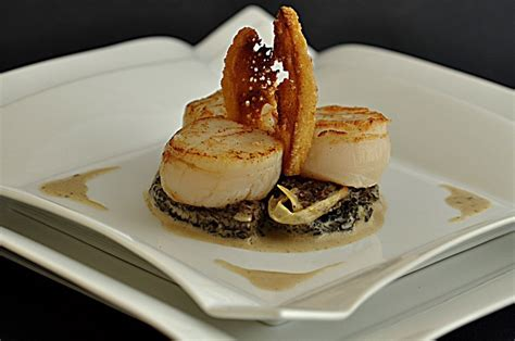 cuisine coquilles jacques 50 fabulous foods for any season recipe