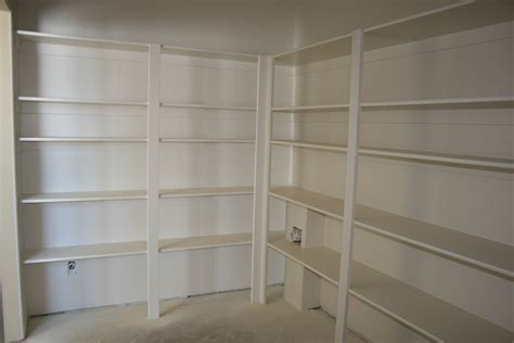 storage shelves kitchen kitchen pantry shelving systems and photos 2570