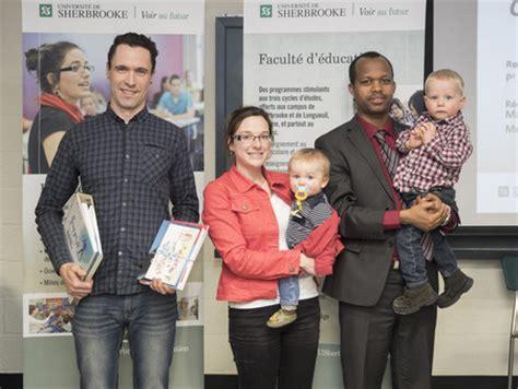 jean gabin université de sherbrooke prix d excellence en 233 ducation 2015 facult 233 d 233 ducation