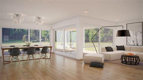 Offener Wohnbereich Wohnideen by Open Living Room Ideas