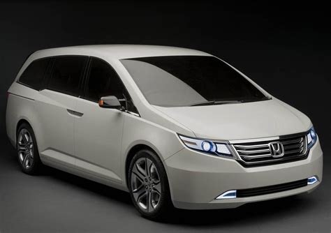 2017 Honda Odyssey Release Date, Specs And Price  Car Reviews
