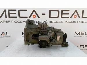 Pieces Iveco Daily : bo te de vitesse d 39 occasion 6 rapports automatique iveco daily meca dealer ~ Voncanada.com Idées de Décoration