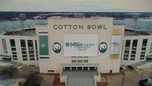 2020 nhl winter classic at cotton bowl officially a