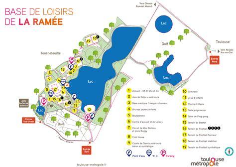 Base De Sports Et De Loisirs De La Ramee Tournefeuille