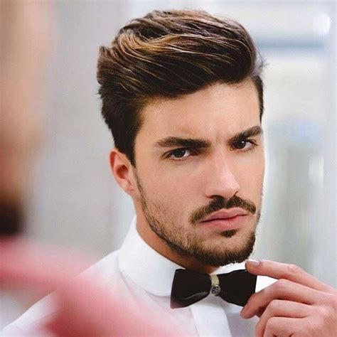 Luxury hairstyle men find this pin   Hair Styles