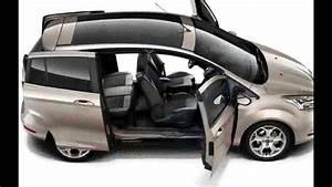 Ford B Max Avis : ford b max 1 6 duratorq tdci 95cv titanium 2014 youtube ~ Dallasstarsshop.com Idées de Décoration