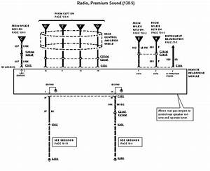 1999 Ford Windstar Radio Wire Diagram : i need a wiring diagram for the radio on a 1996 ford windstar ~ A.2002-acura-tl-radio.info Haus und Dekorationen