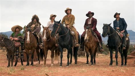 The Ridiculous 6 (2015) Watch Movie Online - 123Movies HD