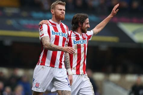 Stoke City FC - News, Transfers, Fixtures, Results ...