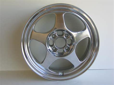 Nippon F-2 Racing Wheels 15 Inch Rims Honda Civic Crx Del