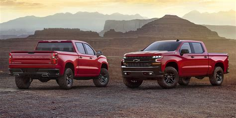 2019 Chevrolet Silverado Spied, Rumors, 1500, 2500hd