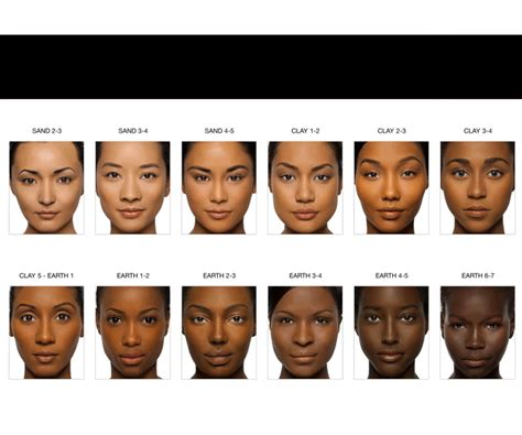 american skin color iman cosmetics makeup and skin care for of color