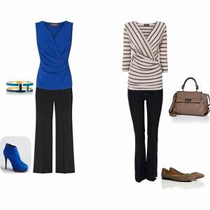 styleunearthed.com helps you dress for your shape. Wide ...