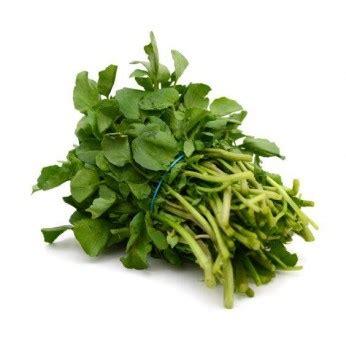 recettes de cuisine simples le cresson préparer cuire associer cuisiner interfel les fruits et légumes frais