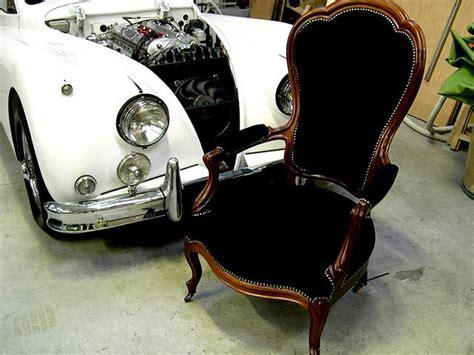 restauration siege auto ameublement fauteuils canapés sellerie auto réparation