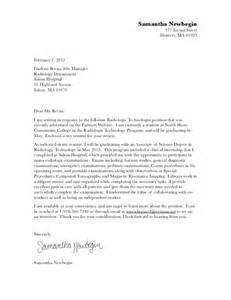 Technologist Resume And Cover Letter Templates by Resume Exles Templates Technologist Cover