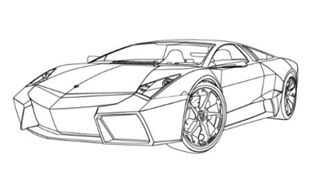 lamborghini sketch easy here is a collection of cars drawed with most precision