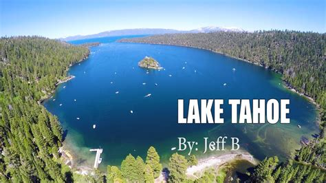 At Lake Tahoe No Thank You The Miracle Shelter In Seattle Dating Unaware Romancing America Nevada by Emerald Bay Lake Tahoe Ca 3dr