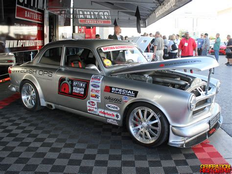 sema   volvo amazon swedish ops genho