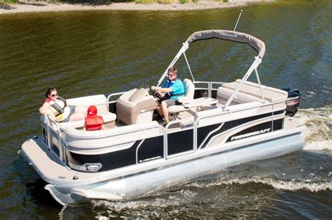 Princecraft Pontoon Prices by 2016 New Princecraft Vectra 19 Pontoon Boat For Sale