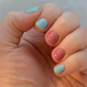 Short nail art designs ideas design trends premium psd