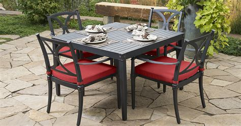 outdoor furniture sale tips for time homeowners
