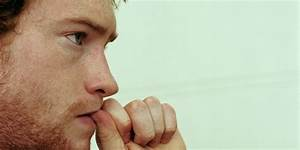 Movember: Anxiety In Men - How To Spot The Signs And How ...
