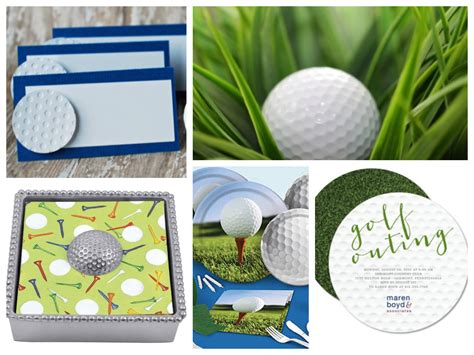 Themed parties run the risk of getting tacky, but that won't be the case with these golf themed party ideas. Top 22 Golf Retirement Party Ideas - Home Inspiration   DIY Crafts   Birthday   Quotes and Party ...