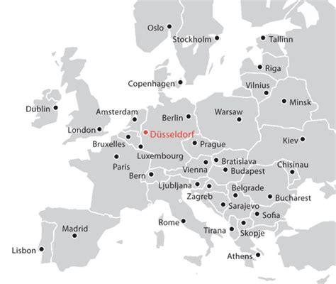 dusseldorf plan