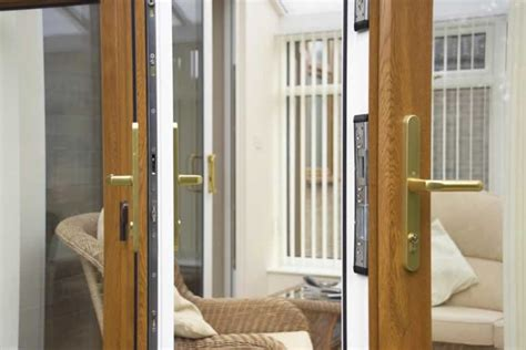 colourful patio door style guide   gloucester