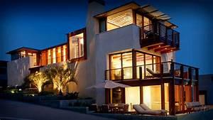 ocean, house, , u2013, designarc