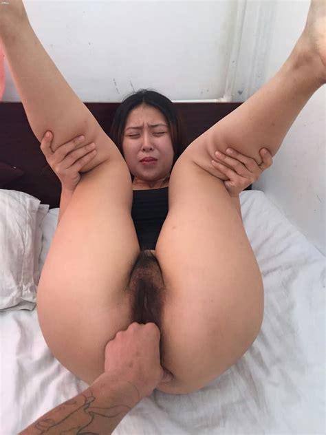Chinese Teacher From Shanghai Teacher Loves White Cock 6 Pics Xhamster