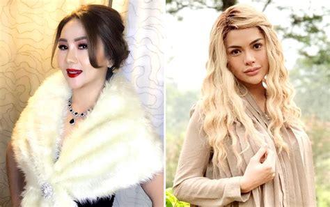 Poppy Kelly Putri Elza Syarief Siap Laporkan Nikita