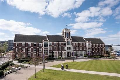 Loughborough University Study United