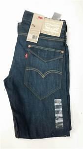 AmericanJeans.com Levis 514 Slim Straight Jean
